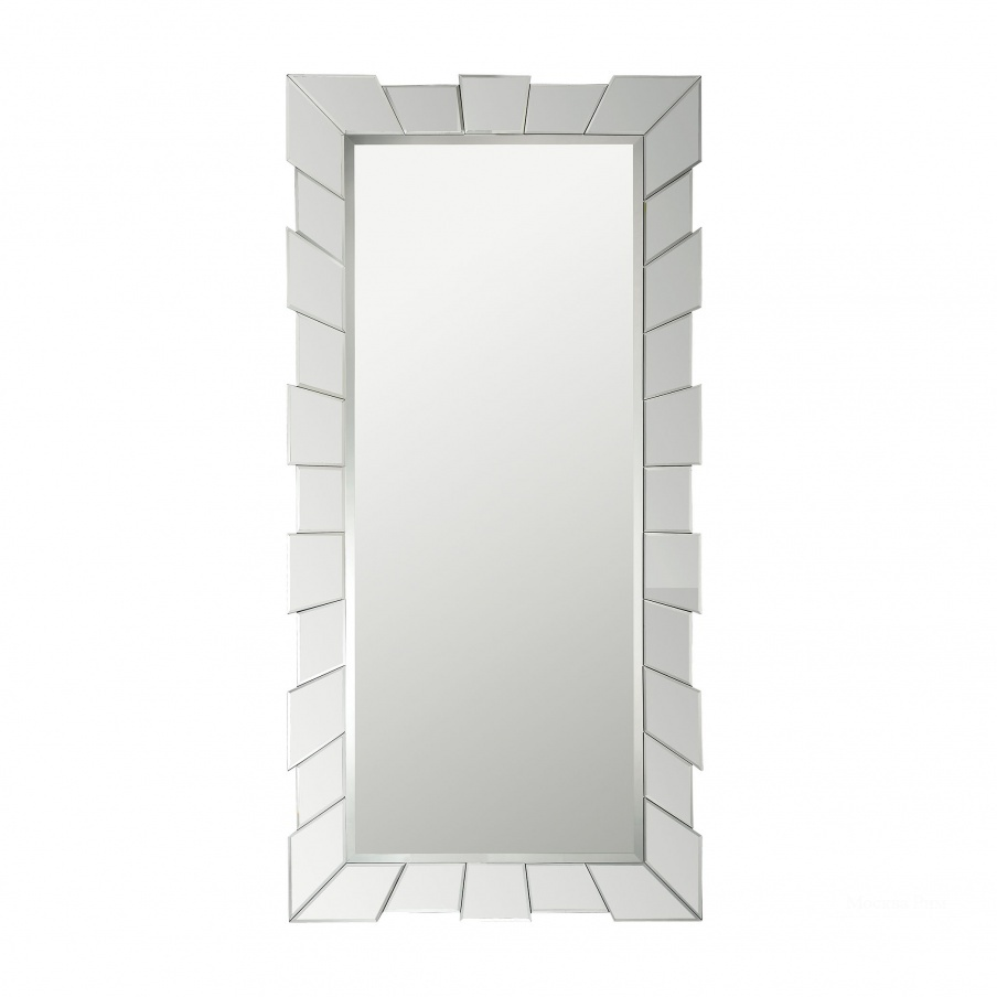 Настенное Glass Cog Mirror Dimond Home