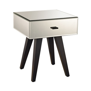 Стол Modern Leg Mirror Side Table