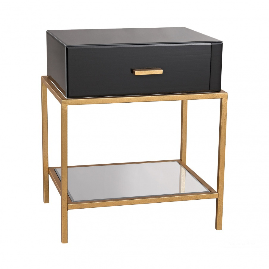 Стол Evans Side Table Dimond Home