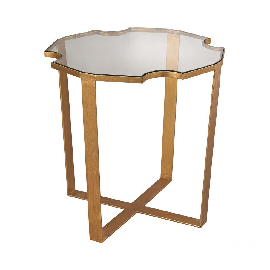 Стол Cutout Top Side Table Dimond Home