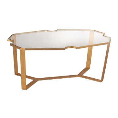 Стол Cutout Top Martini Table