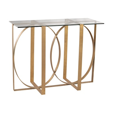 Стол Box Rings Console Table