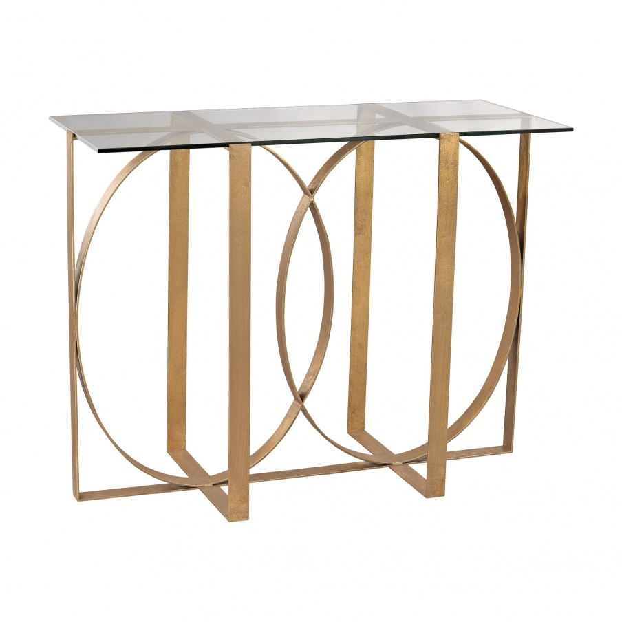 Стол Box Rings Console Table Dimond Home