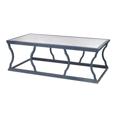 Стол Metal Cloud Coffee Table