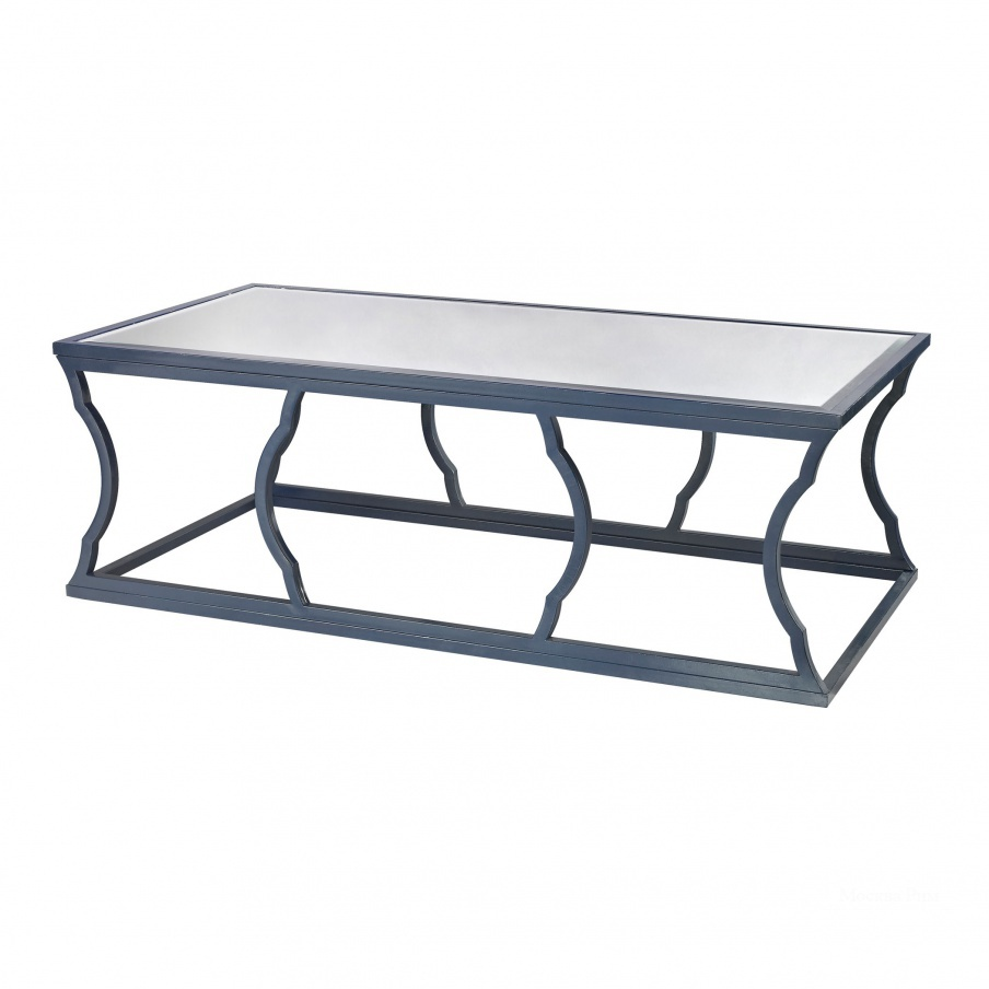 Стол Metal Cloud Coffee Table Dimond Home