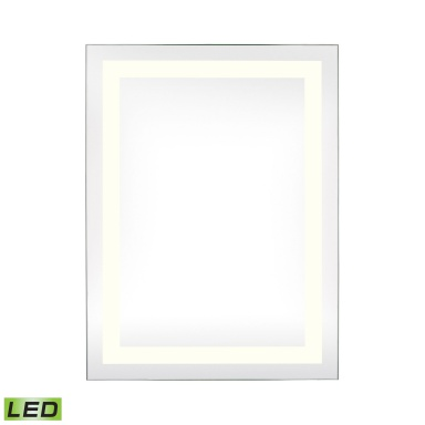 Настенное Montpellier Led Mirror