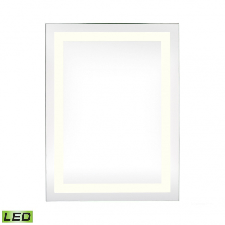Настенное Montpellier Led Mirror Dimond Home