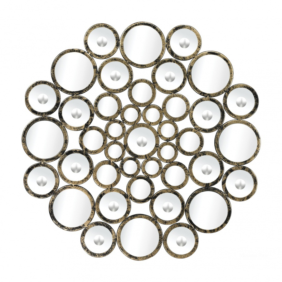 Настенное Follies Mirror Dimond Home