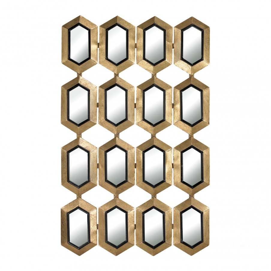 Настенное Donaskeigh Mirror Dimond Home