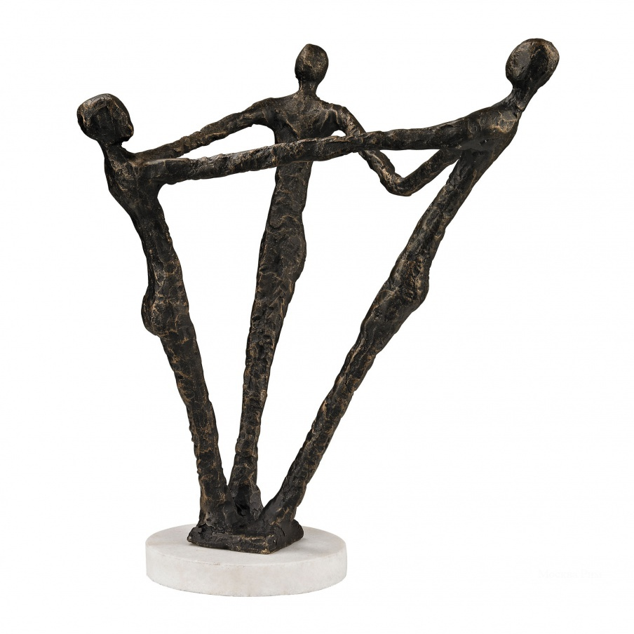 Статуэтка Ensemble Sculpture Dimond Home
