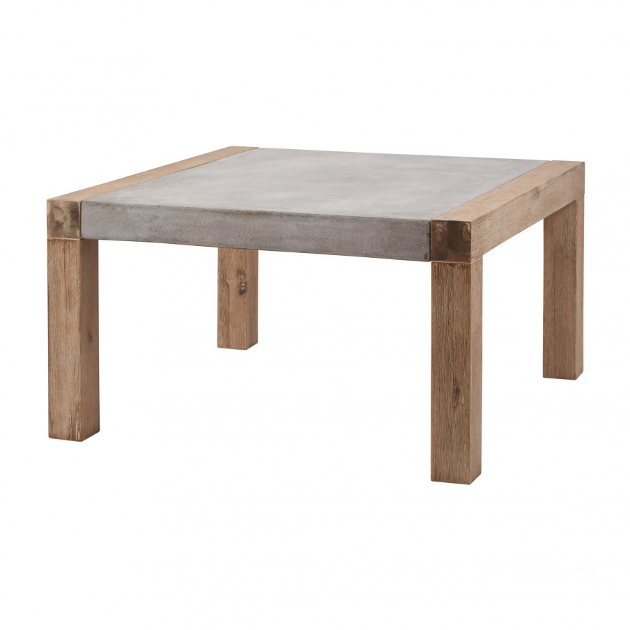 Стол Small Arctic Coffee Table Dimond Home