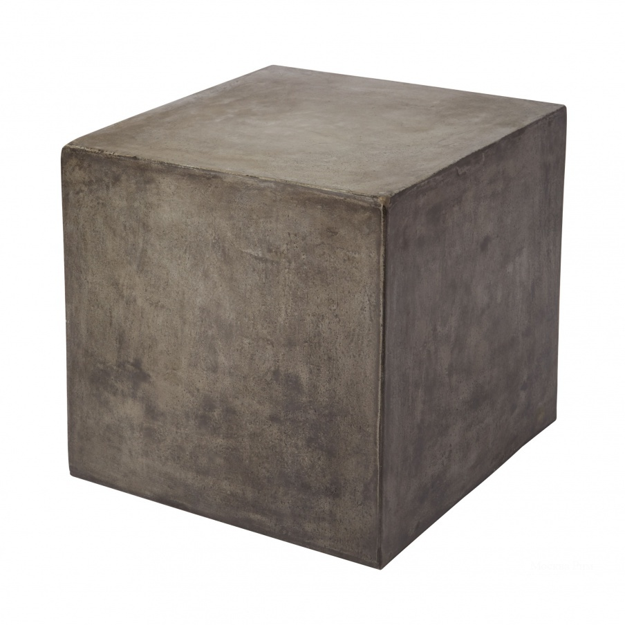 Стол Concrete Cube Table Dimond Home