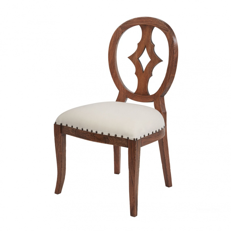 Стул Cutout Back Chair Dimond Home