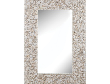 Настенное Shell Wall Mirror Dimond Home