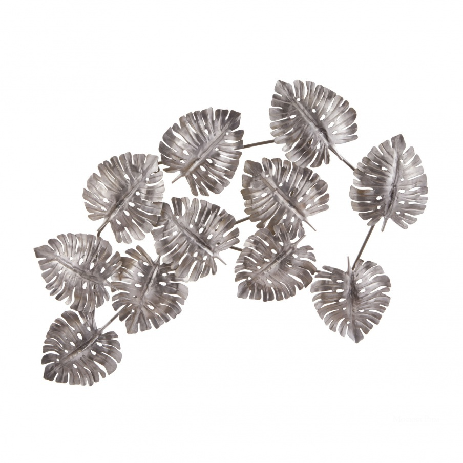 Аксессуар Metal Leaf Wall D Dimond Home