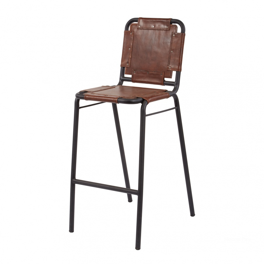 Табурет Industrial Bar Stool Dimond Home