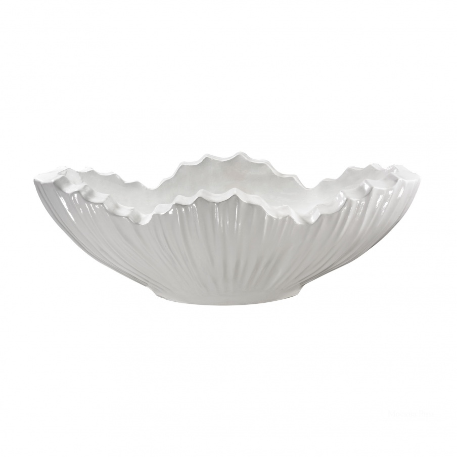 Кашпо Poppy Planter - White Dimond Home