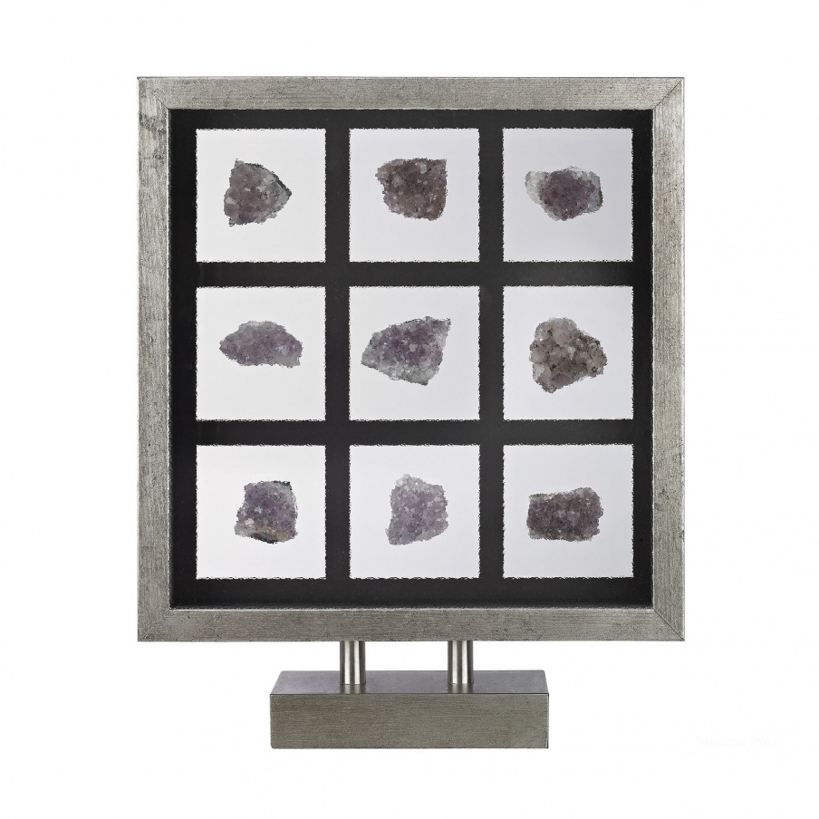 Аксессуар Natural Mineral Table Top Display Dimond Home