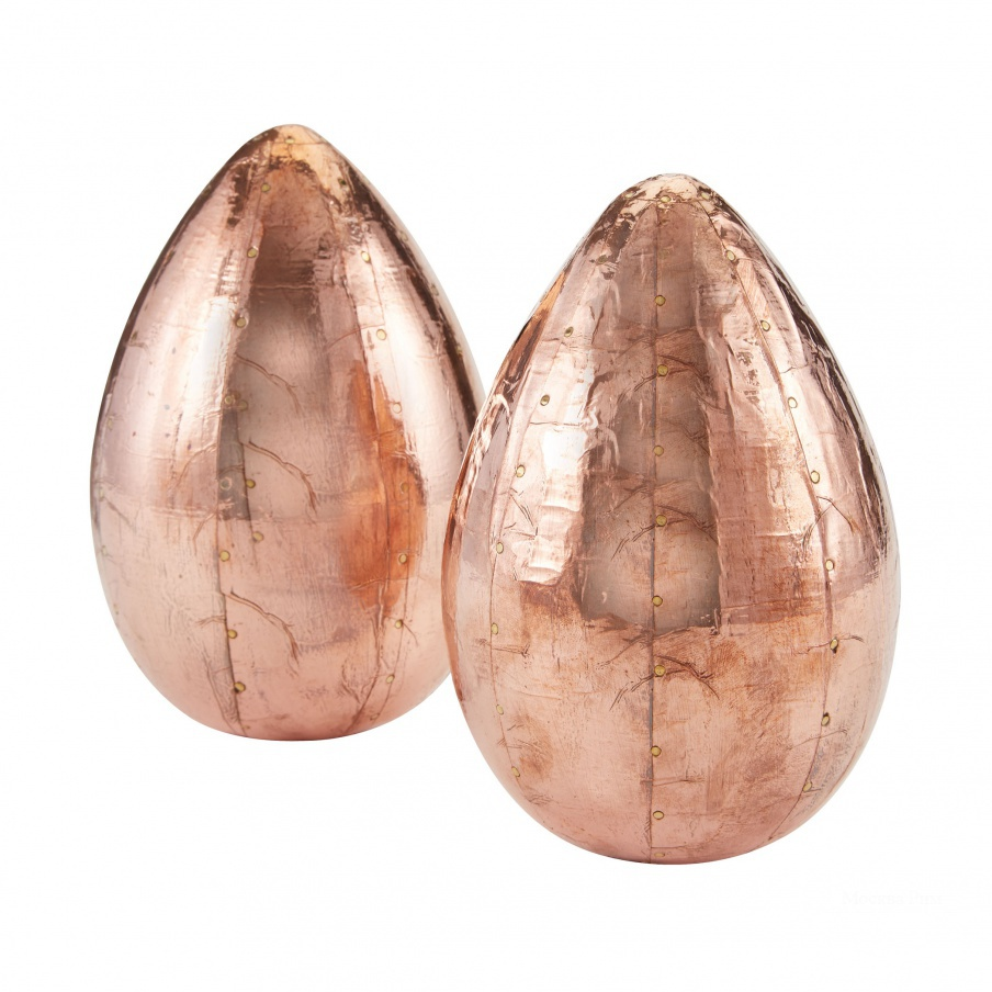 Аксессуар Copper Metallic Eggs Dimond Home
