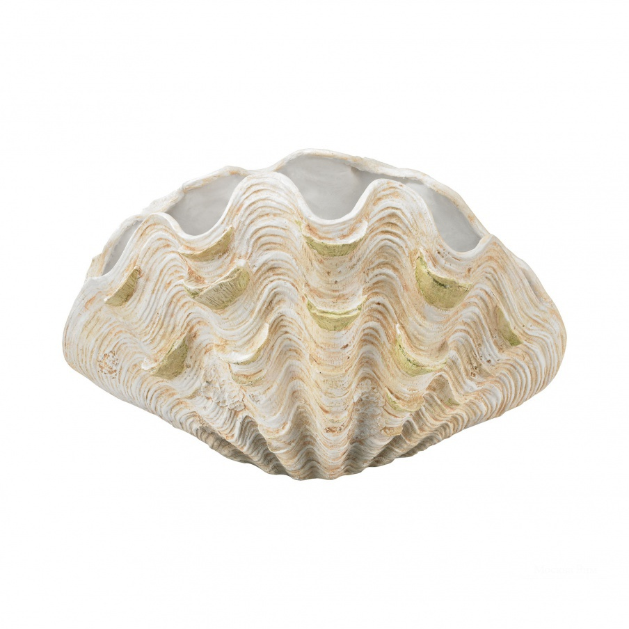Ваза Cretaceous Shell Bowl Dimond Home