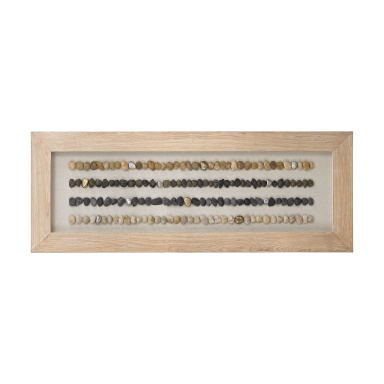 Настенный декор Broughton Beach Shadow Box - Large