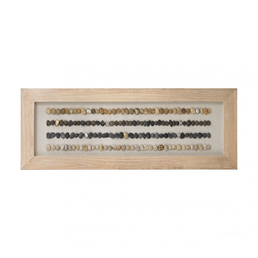Настенный декор Broughton Beach Shadow Box - Large Dimond Home