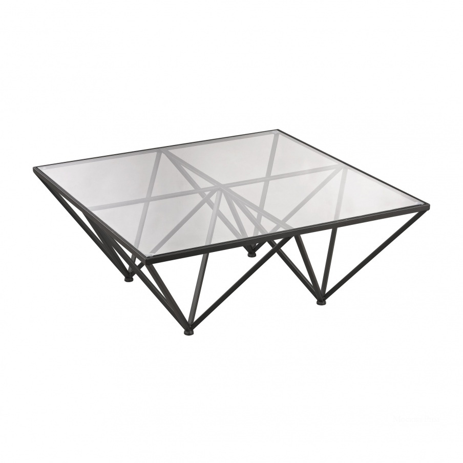 Стол Geometric Coffee Table Dimond Home