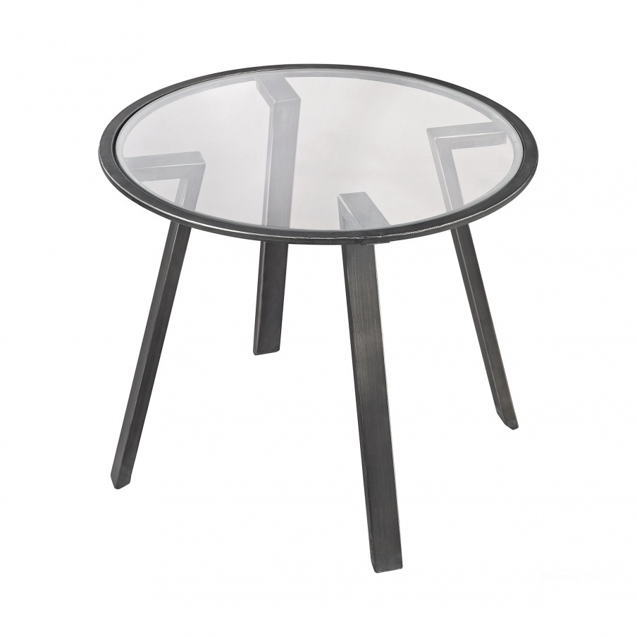 Стол Geometric Accent Table Dimond Home