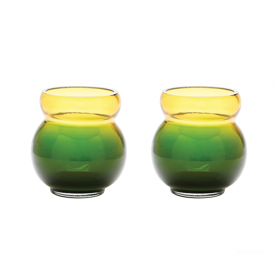 Подсвечник Field Bubble Votive - Set Of 2 Dimond Home