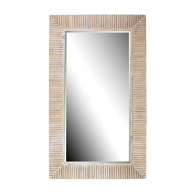 Настенное Oversized rectangle Mirror