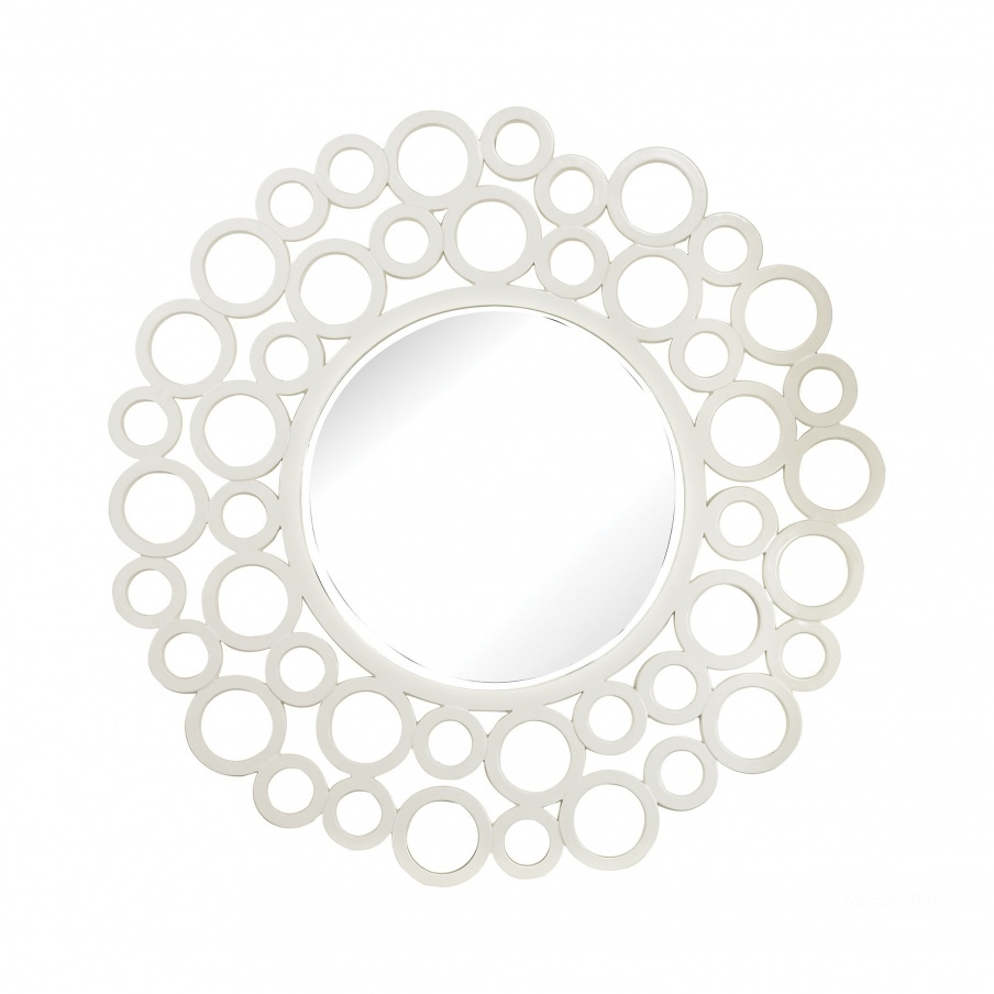 Настенное Ring Framed Mirror Dimond Home