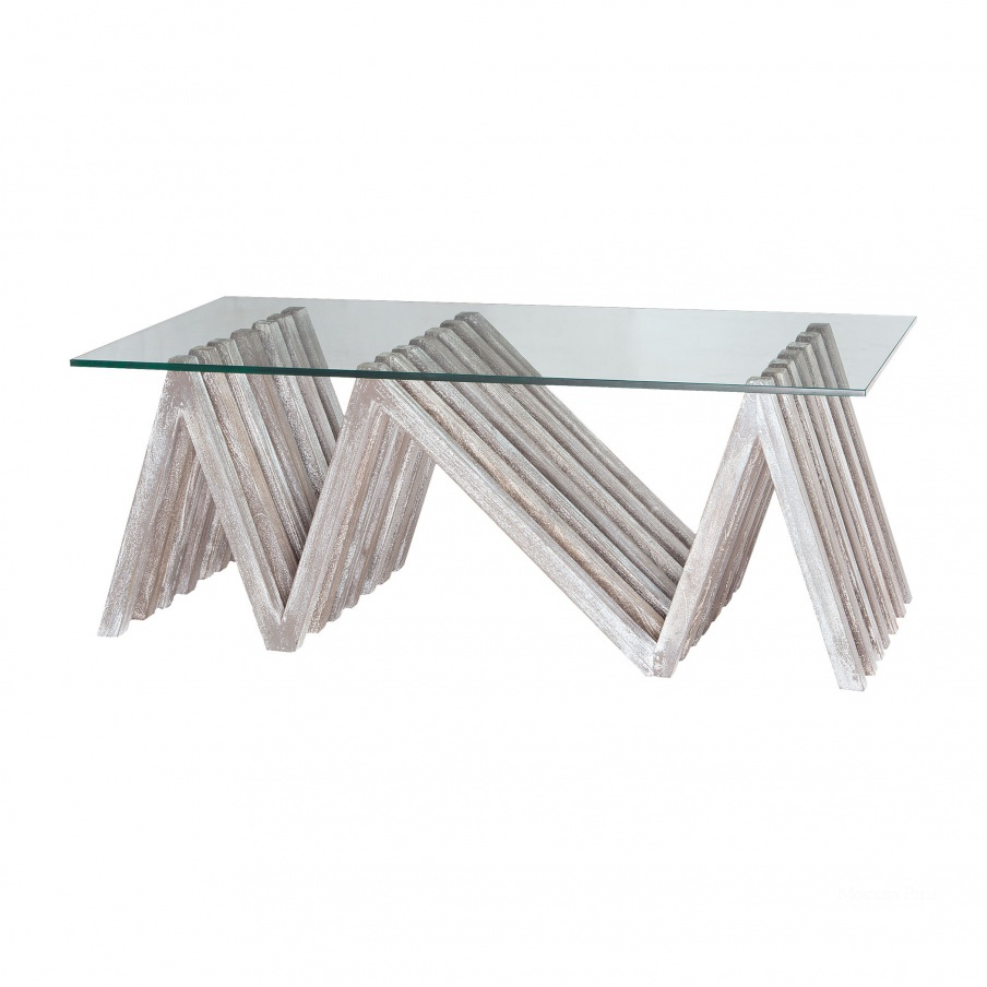 Стол Index Asymmetrycal Coffee Table Dimond Home