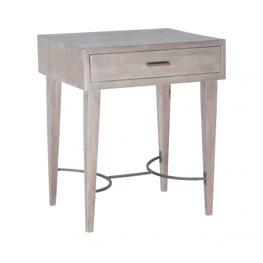 Стол Empire Stretcher Side Table Dimond Home