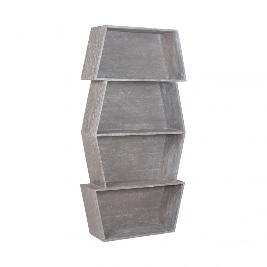 Стеллаж Glenn Stackable Bookcase Dimond Home