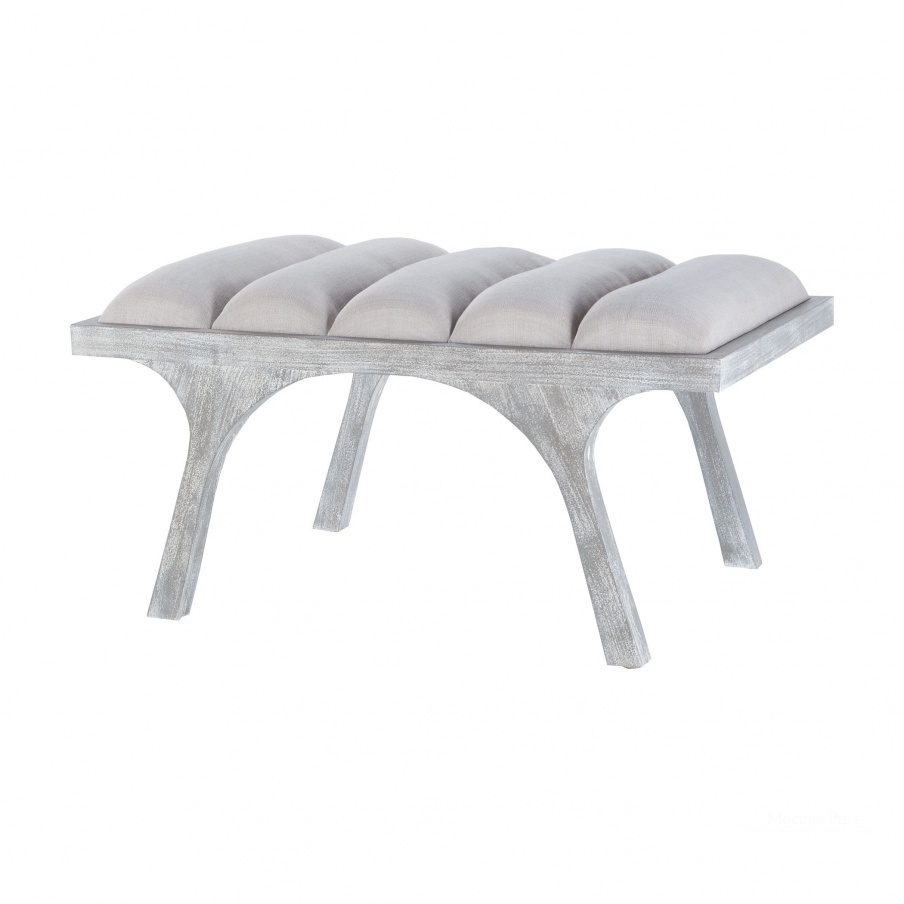 Скамья Little Lawrence Split Leg Bench Dimond Home