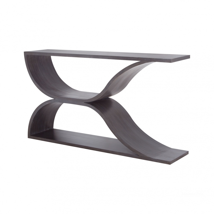 Стол Pin Hollow Wave Sofa Table Dimond Home