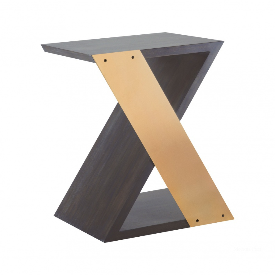 Стол Bedford Side Table Dimond Home