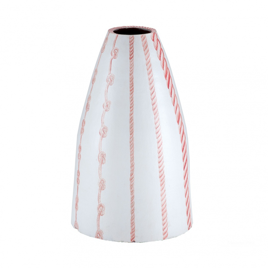 Ваза Marsala Ropes Vase Dimond Home