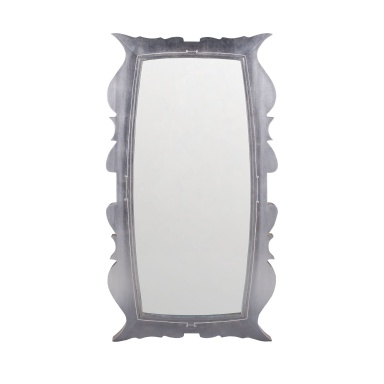 Настенное Annie Wall Mirror In Silver Leaf