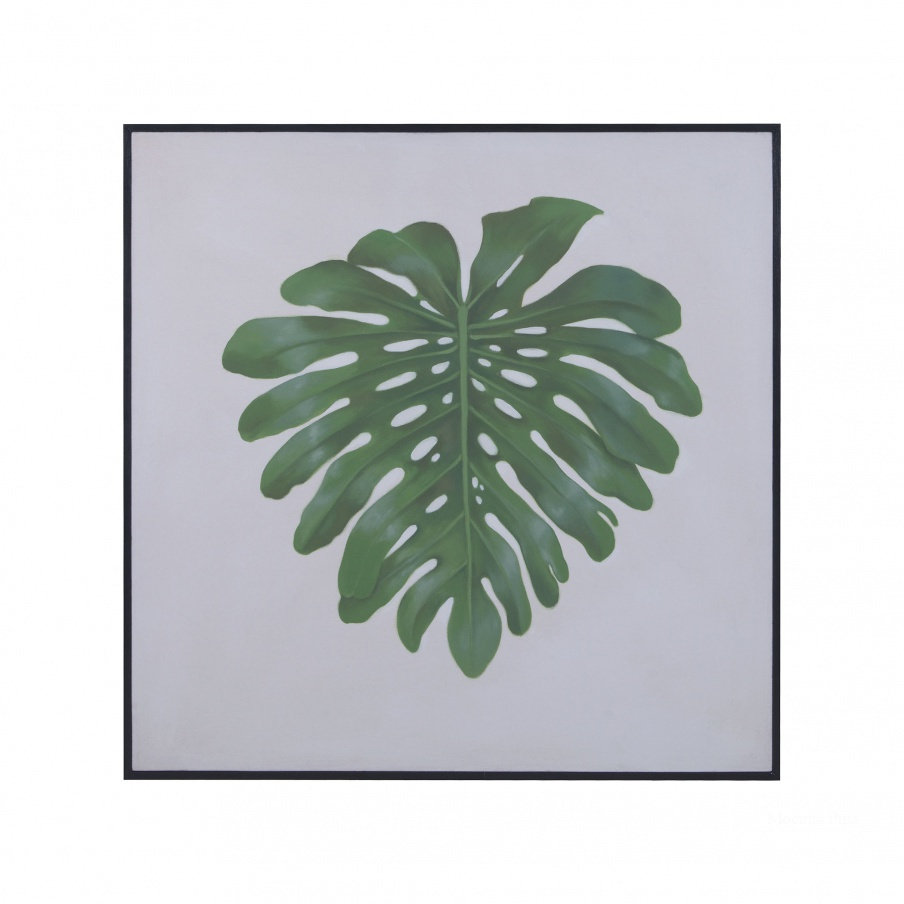Картина Jungle Leaf I Dimond Home