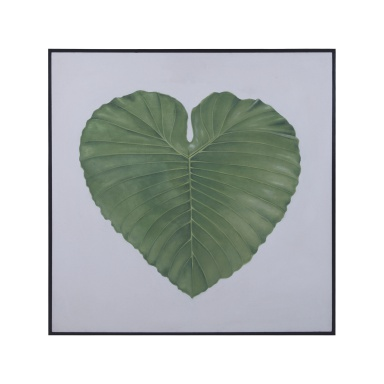 Картина Jungle Leaf II