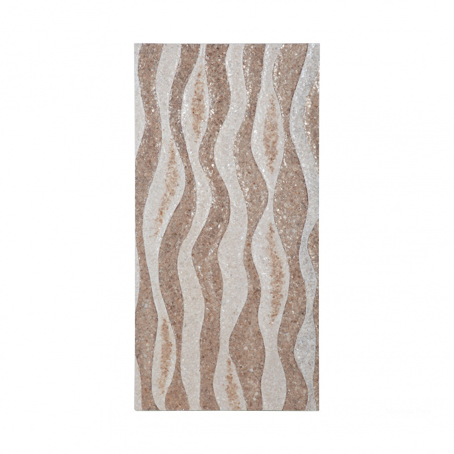 Настенный декор Capiz Shell Wave Wall Panel Dimond Home