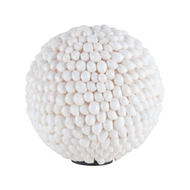 Аксессуар White Hermit Shell Ball