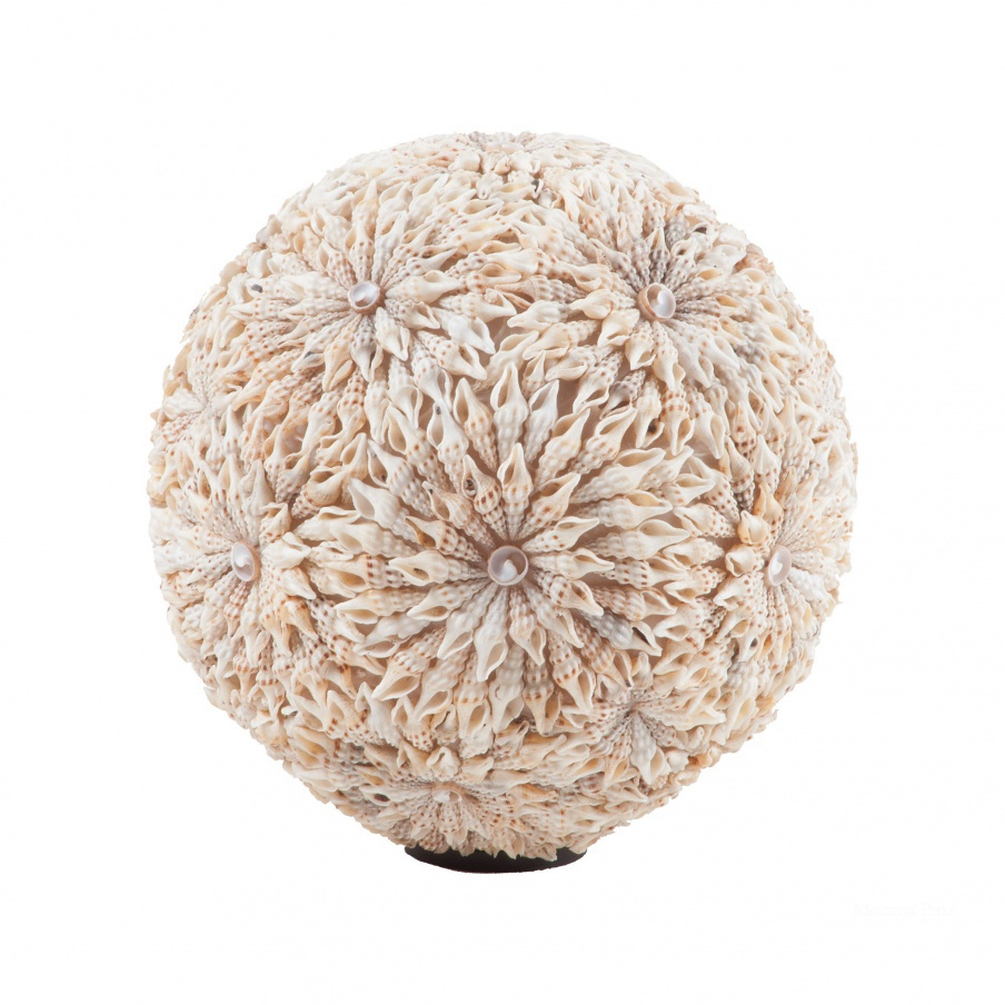 Аксессуар Starfish Shell Ball Dimond Home