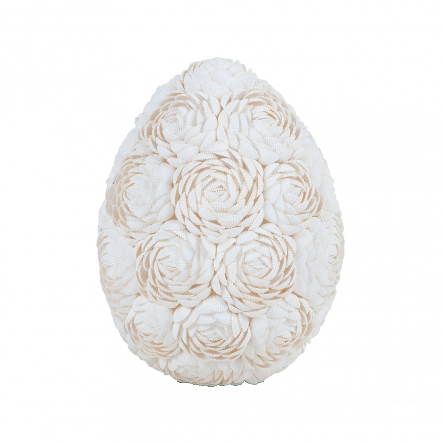 Аксессуар Blossom Shell Egg Dimond Home