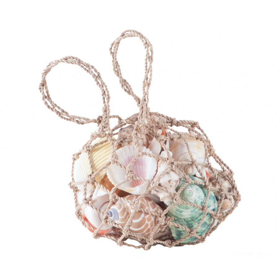Аксессуар Oyster Shell Bag Dimond Home