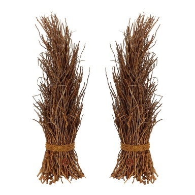 Аксессуар Natural Coco Twig Sheaf - Set Of 2