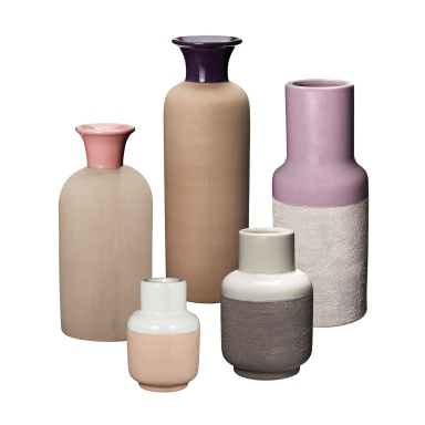 Ваза Set of 5 Hakura Sand Vases