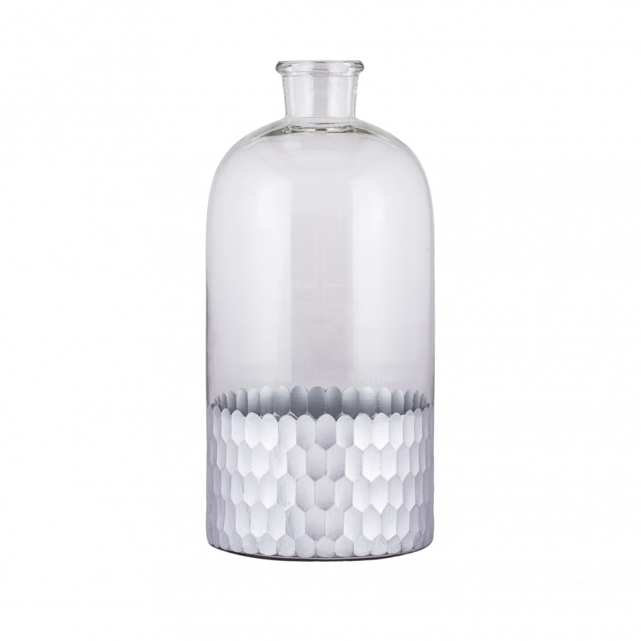 Ваза Medium Cut Scale Jug Dimond Home