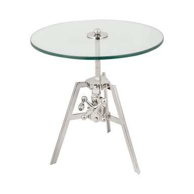 Стол Nickle Tripod Side Table